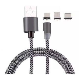 Cable magnético para Tipo C