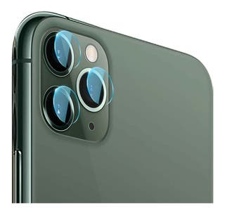 Cristal templado para camara iPhone 11 / pro / max