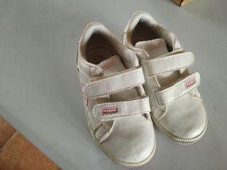 zapatillas kappa