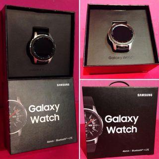 SAMSUNG GALAXY WATCH 46MM SM-R805F *NUEVO*