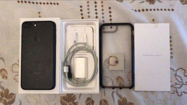iphone 7 plus 32 gb negro