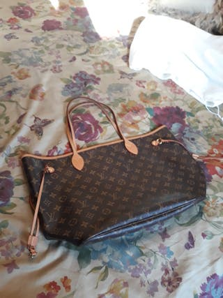 Neverfull Monogram Louis Vuitton