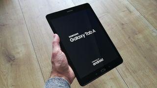 Tablet Samsung Galaxy Tab 10 pulgadas
