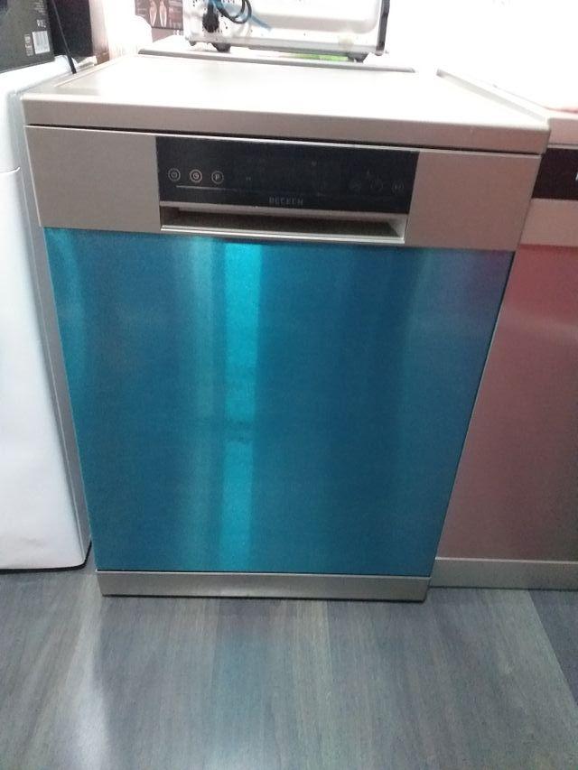 lavavajillas Becken