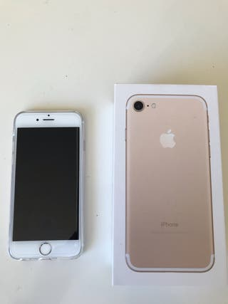 iPhone 7 128gb para piezas.