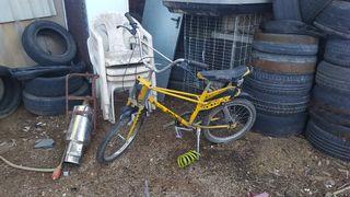 bicicleta vintage derbi Rabasa panther match 2
