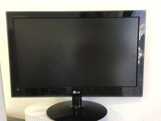 Pantalla Monitor LG Flatron 1920x1080