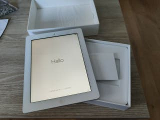 Ipad 3 64gb blanco