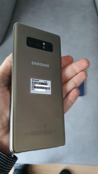 Galaxy Note 8 64gb