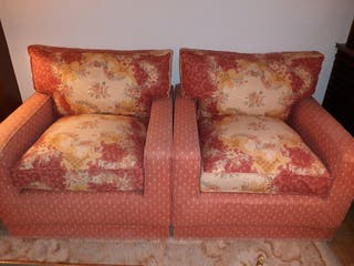 Sofá o sillon de 1 plaza