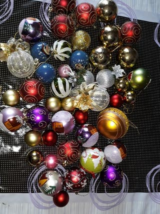 decoracion árbol navidad