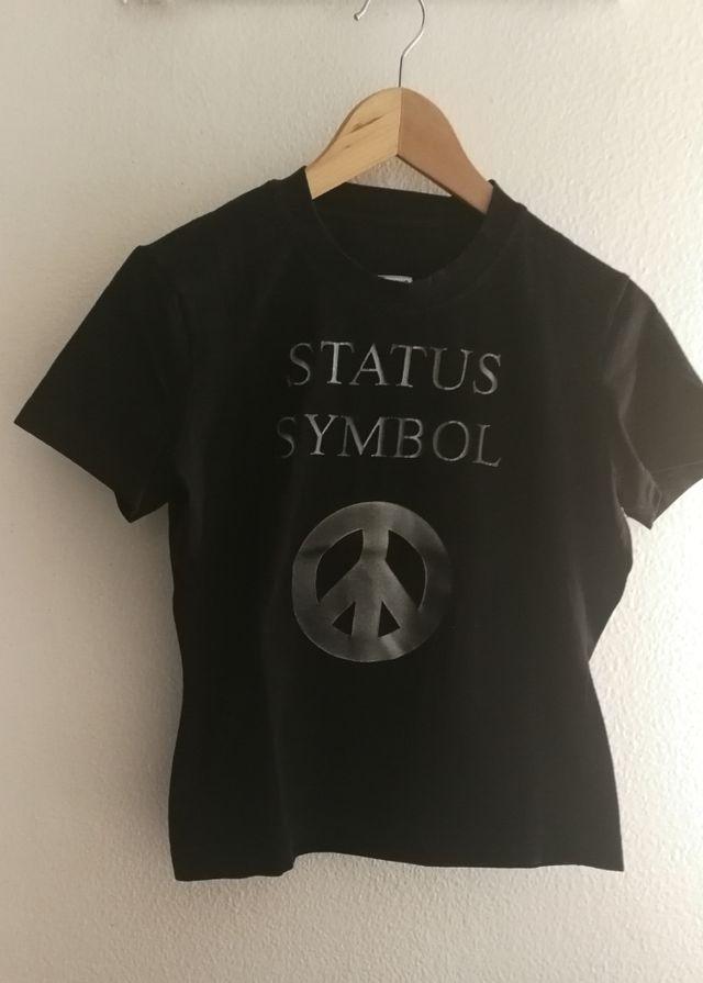 camiseta Moschino Original