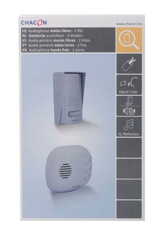 Audio portero electrónico manos libres nuevo