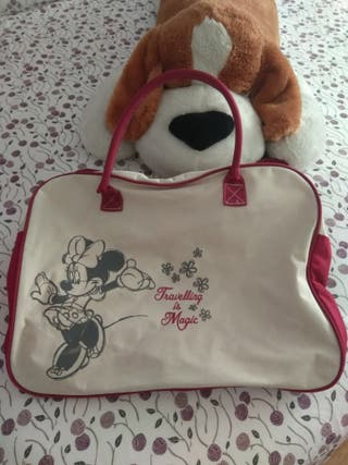 Bandolera de Minnie