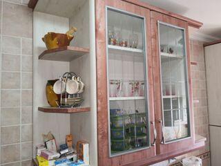 Mueble de cocina de segunda mano en Sevilla en WALLAPOP