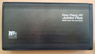 Disco multimedia