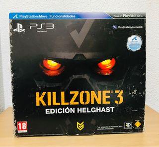 KillZone Helgast Edition - Ps3