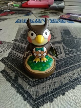 amiibo Nintendo 3DS Animal Crossing