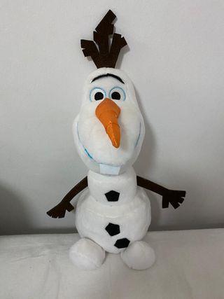 Peluche Olaf