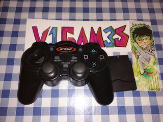 Mando inalámbrico Ps2 PlayStation 2 Ardistel