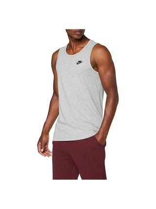 Nike NUEVA Camiseta de Tirantes para Hombre
