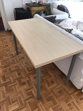 Mesa comedor/escritorio
