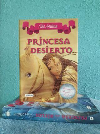 Princesas del Reino de la Fantasía