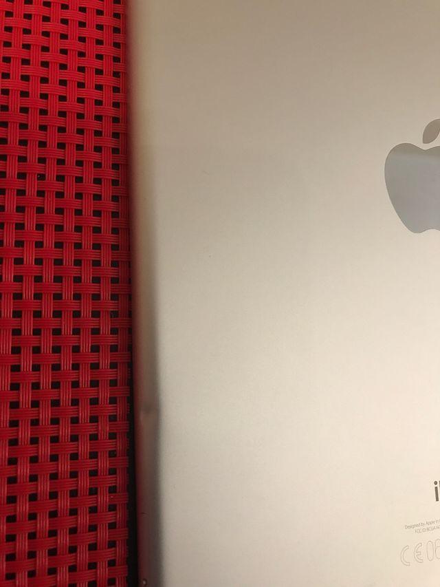 iPad Air 1 32Gb wifi y 4G blanco !