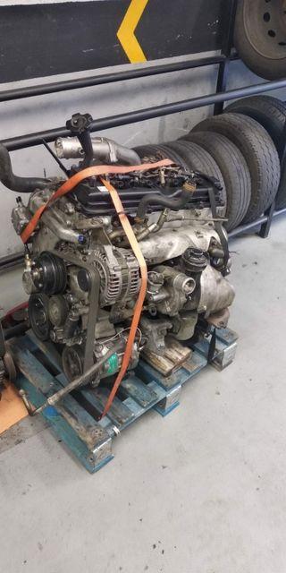 compraría motor sofim 2500 turbo diesel 8140