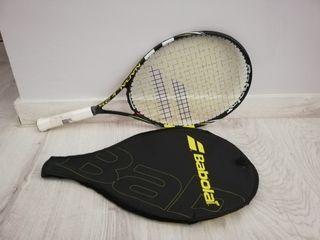 Raqueta Balobat junior 21