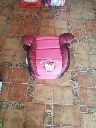 asiento coche niño