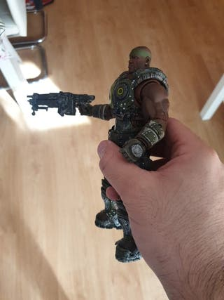figura gears of war 3