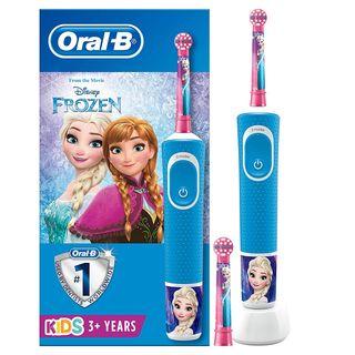 Oral-B Kids - Cepillo Eléctrico Recargable