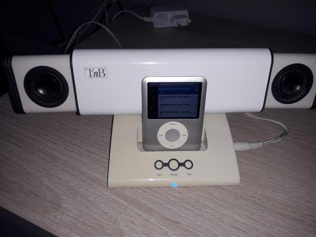I-pad 8 GB