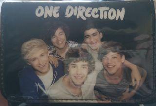 Monedero One Direction
