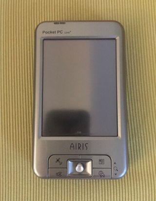 GPS+Pocket PC+ WIFI + BT Airis