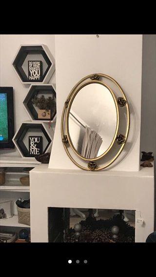 Espejo antiguo 48x55