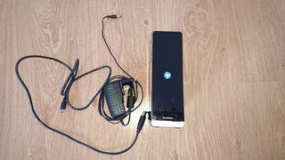 Disco duro externo HP 1TB