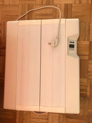 Emisor termico ceramico HJM 500W