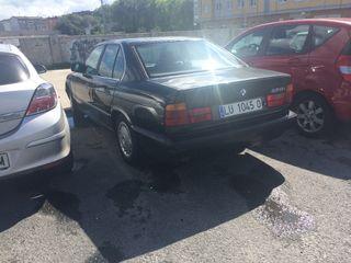 BMW Serie 5 e34 520i 24v 150cv