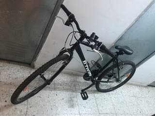 Bicicleta b'twin adulto