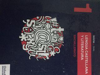 Libros Lengua Oxford