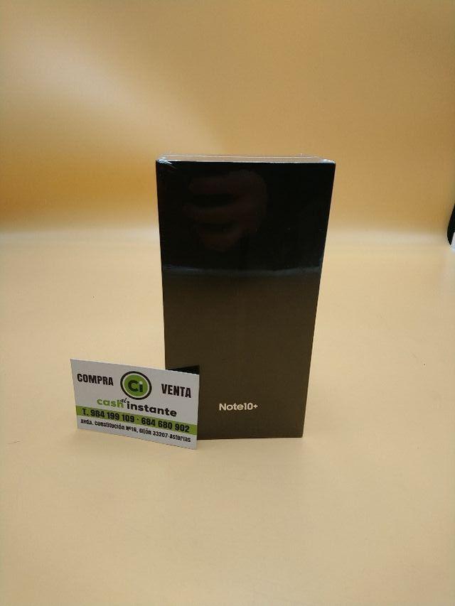 Samsung Galaxy Note10+ *PRECINTADO*