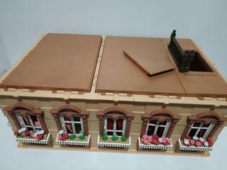 Playmobil 7411 amplíacion mansión 5300 5305