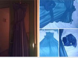 vestido de la madre de la novia