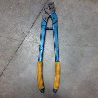 Corta cables