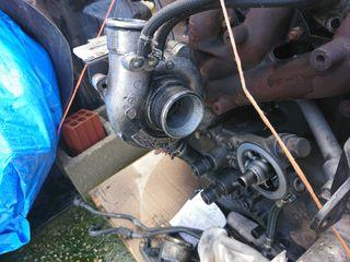 turbo pajero 2800 turbo diesel