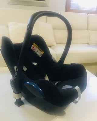 Maxi-Cosi Cabriofix - compatible Bugaboo