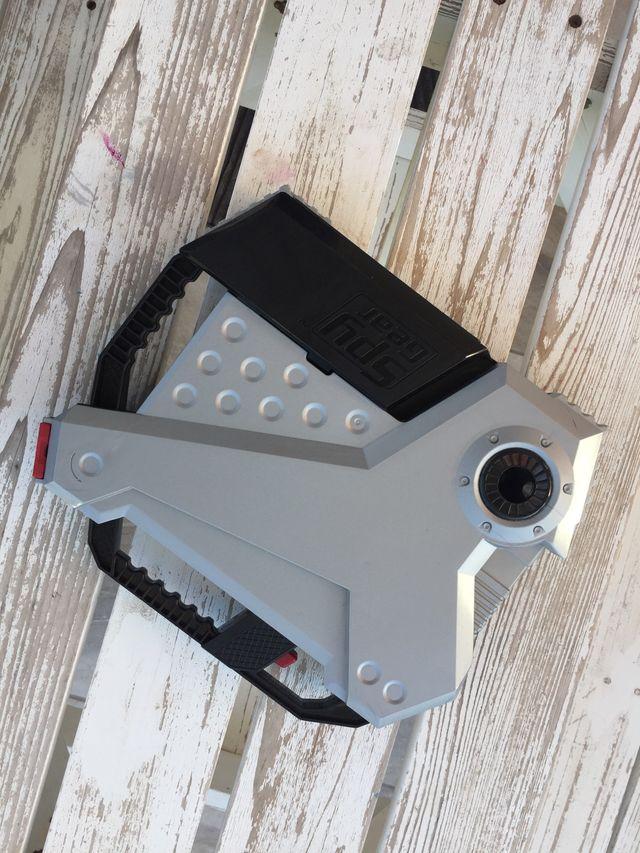 Spy Gear