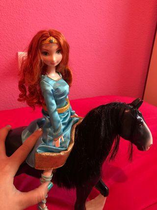 Vendo Mérida con caballo